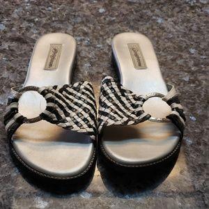 Summer sandals ,made in brazil
